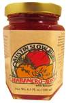 Austin Slow Burn Habanero Jelly
