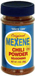Mexene Chili Powder Seasoning