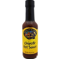 Chipotle Hot Sauce