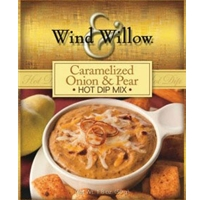 Wind & Willow Caramelized Onion & Pear Hot Dip Mix