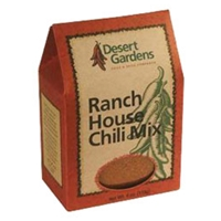Desert Gardens Ranch House Chili Mix