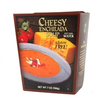 Plentiful Pantry Cheesy Enchilada Soup Mix