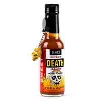 Blair's Sweet Death Hot Sauce With Mango
