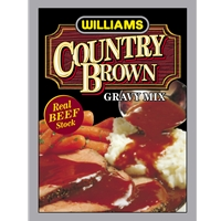 Williams Country Brown Gravy Mix