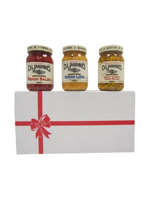 Jardine's 3 Jar Gift Set