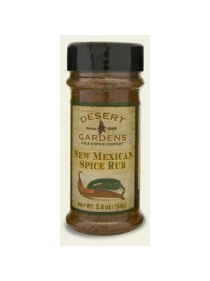 Habanero Seasoning with Salt