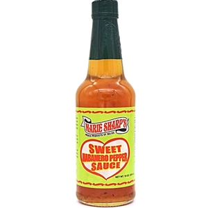 Marie Sharp's Sweet Habanero Hot Sauce 10 oz