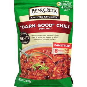 Bear Creek Darn Good Chili
