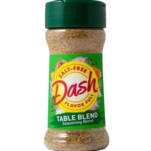 Mrs. Dash Table Blend Seasoning Blend