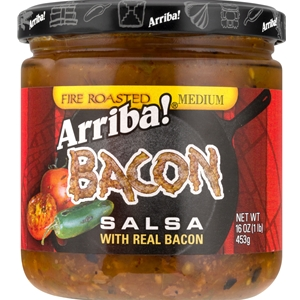 Arriba Bacon Salsa