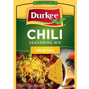 Durkee Original Chili Seasoning Mix