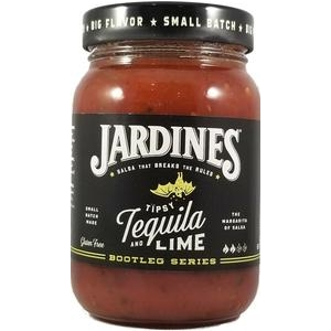 Jardine's Tipsy Tequila and Lime Salsa Bootleg Series