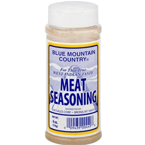 Blue Mountain Country Meat Seasoning 6 oz