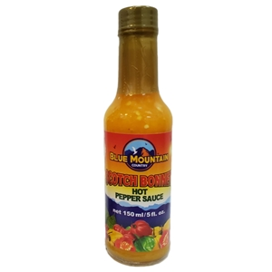 Blue Mountain Country Scotch Bonnet Sauce 5 oz