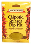 Cibolo Junction Chipotle Spinach Dip Mix