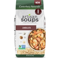 Canterbury Naturals On The Bayou Jambalaya
