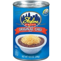 Skyline Original Chili 10.5oz
