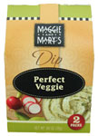 Maggie and Mary's Perfect Veggie Dip Mix 2 Pack