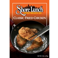 Shore Lunch Classic Fried Chicken Breading Mix