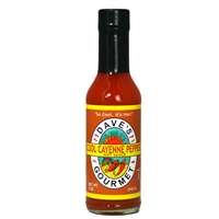 Cool Cayenne Sauce 5 oz
