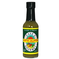 Hurtin Jalapeno Hot Sauce
