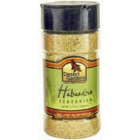 Habanero Seasoning No Salt