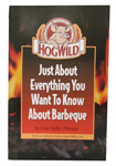 Just About Everything About BBQ book