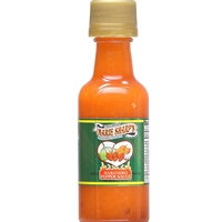 Mild Habanero Hot Sauce 2 oz.