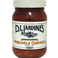 Jardine's Pineapple Chipotle Salsa
