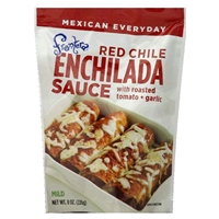 Frontera Red Chile Enchilada Sauce