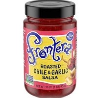Frontera Guajillo Salsa Medium