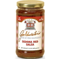 Sedona Red Salsa