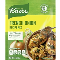 Knorr French Onion Recipe Mix