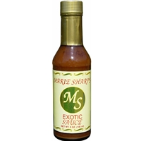 Marie Sharp's Exotic Sauce 5 oz.