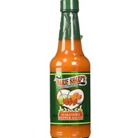 Marie Sharp's Mild Habanero Hot Sauce 10 oz.