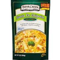Bear Creek Santa Fe Chipotle Soup Mix