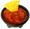 Salsa of the Month Club