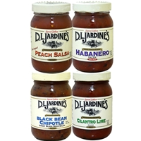 Jardine's 4 Jar Gift Set