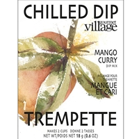 Gourmet du Village Mango Curry Dip Mix