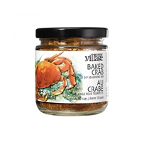 Gourmet du Village Crab Baked Dip Mix Jar