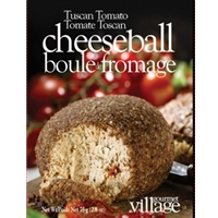 Gourmet du Village Tuscan Tomato Cheeseball Mix