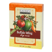 Laurie's Kitchen Buffalo Wing Dip Mix