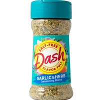 Mrs. Dash Garlic & Herb Seasoning Blend