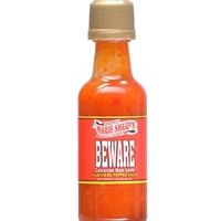 Marie Sharp's Beware Hot Sauce 1.69 oz.