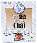 To Market-To Market Not Shy About Chai Cheeseball & Dip Mix