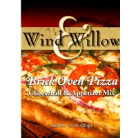 Wind & Willow Brick Oven Pizza Cheeseball & Appetizer Mix