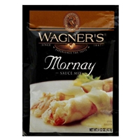 Wagner's Mornay Sauce Mix