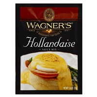 Wagner's Hollandaise Sauce Mix