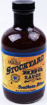 American Stockyard Southern Blues BBQ Sauce 15.5oz.