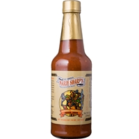 Marie Sharp's Smoked Habanero Hot Sauce 10 oz.